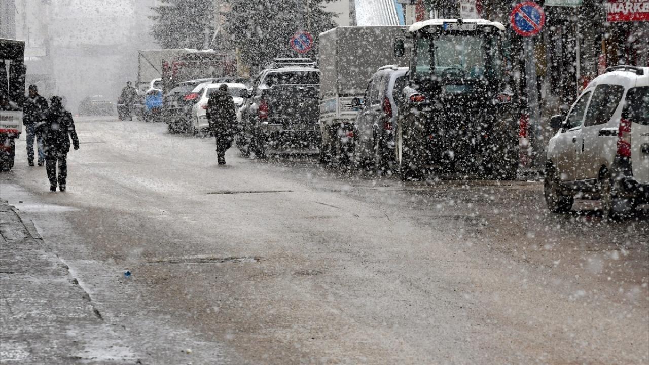 Kars'ta kar yağışı - Sayfa 4