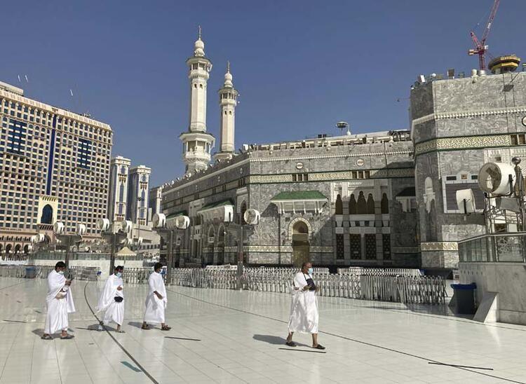 İlk kareler geldi! Salgın döneminde Ramazan ayı - Sayfa 2