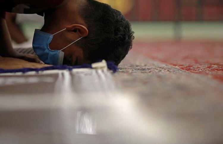 İlk kareler geldi! Salgın döneminde Ramazan ayı - Sayfa 3