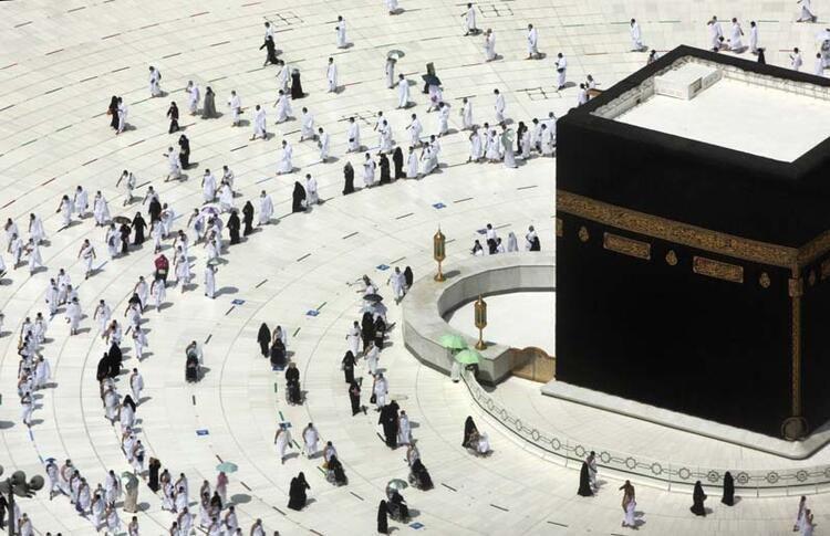 İlk kareler geldi! Salgın döneminde Ramazan ayı - Sayfa 4