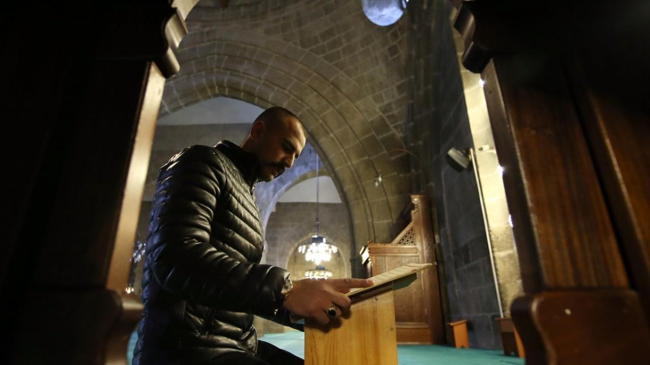 Erzurum'un asırlık camilerinde ramazan ayı buruk geçiyor - Sayfa 2