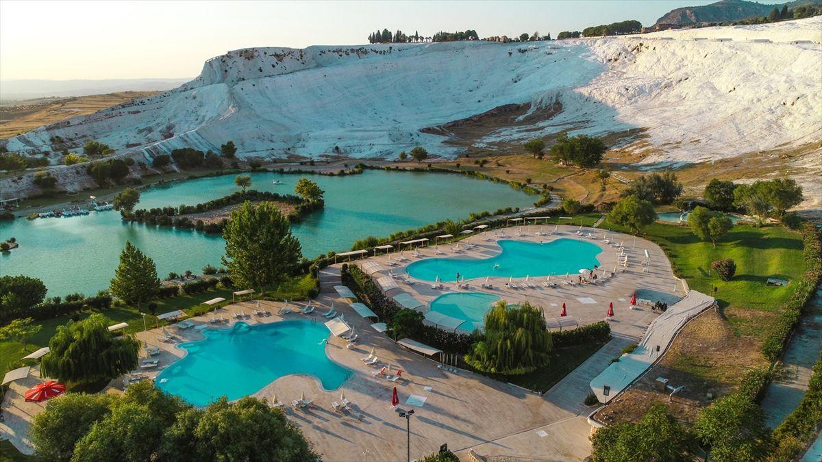 Pamukkale Belediyesi turizm yatırımlarına devam edecek - Sayfa 2