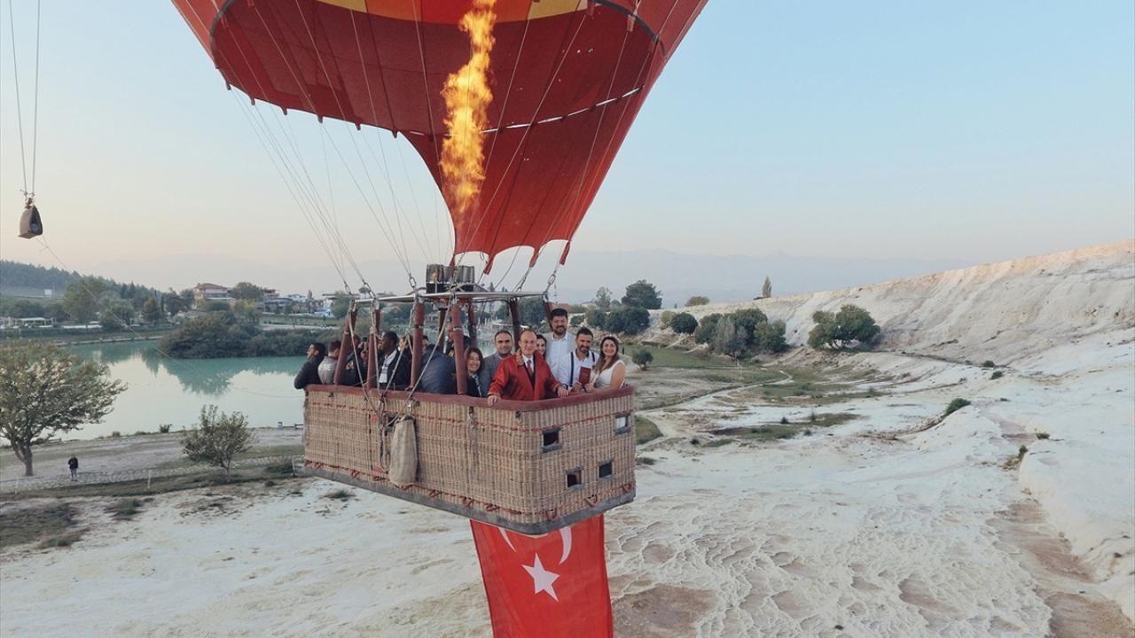 Pamukkale Belediyesi turizm yatırımlarına devam edecek - Sayfa 3