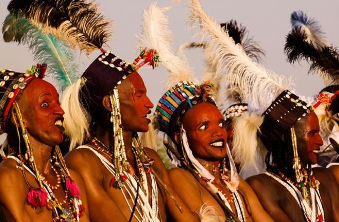 Duyanlar şaşkın! Bu festivalde evli kadınlar ikinci eşlerini seçiyor - Sayfa 4