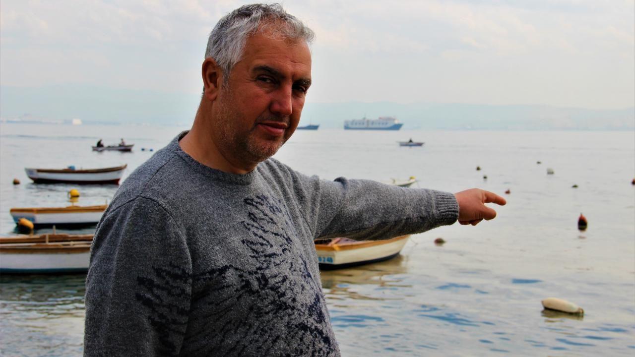 Balıkçılara zor anlar yaşatan tabaka 'doğa olayı' çıktı - Sayfa 2