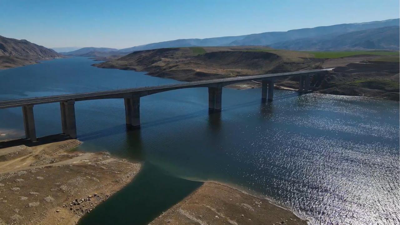 Hasankeyf-2 köprüsü hizmete açıldı - Sayfa 2