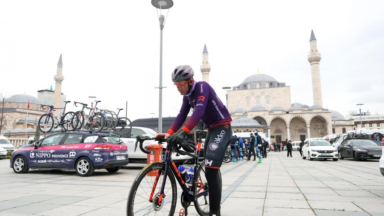56. Cumhurbaşkanlığı Türkiye Bisiklet Turu'ndan en özel kareler - Sayfa 3