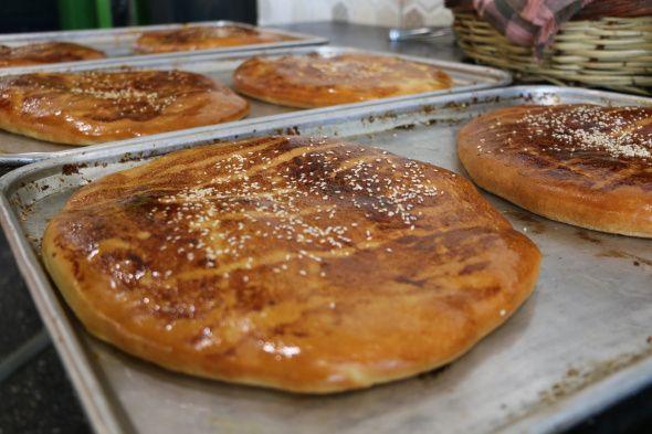 """Ramazan'ın özel tadı """"Nohut Ekmeği"""" - Sayfa 1"""