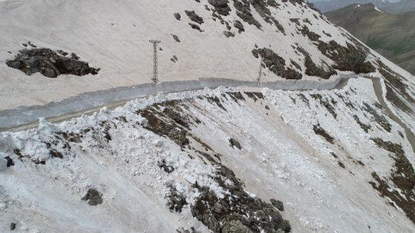 Nisan ayında 5 metre kar - Sayfa 4