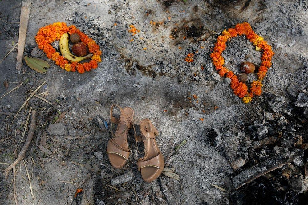 Hindistan varyantı daha bulaşıcı daha öldürücü - Sayfa 4