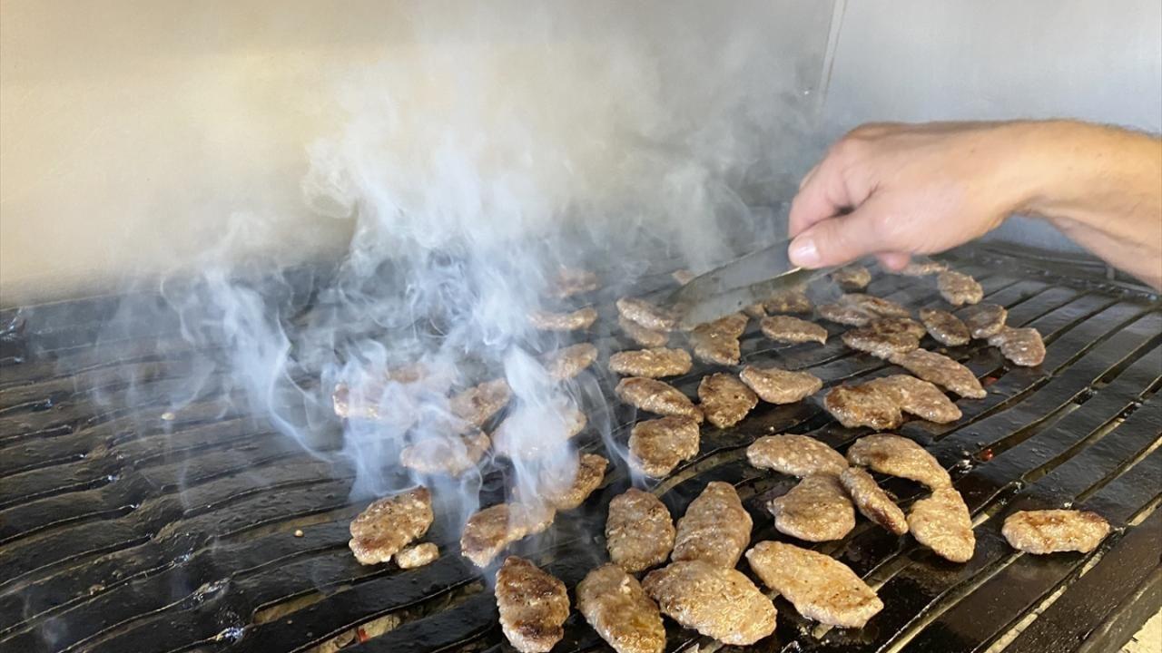 Islama köfte iftar sofralarına lezzet katıyor - Sayfa 1