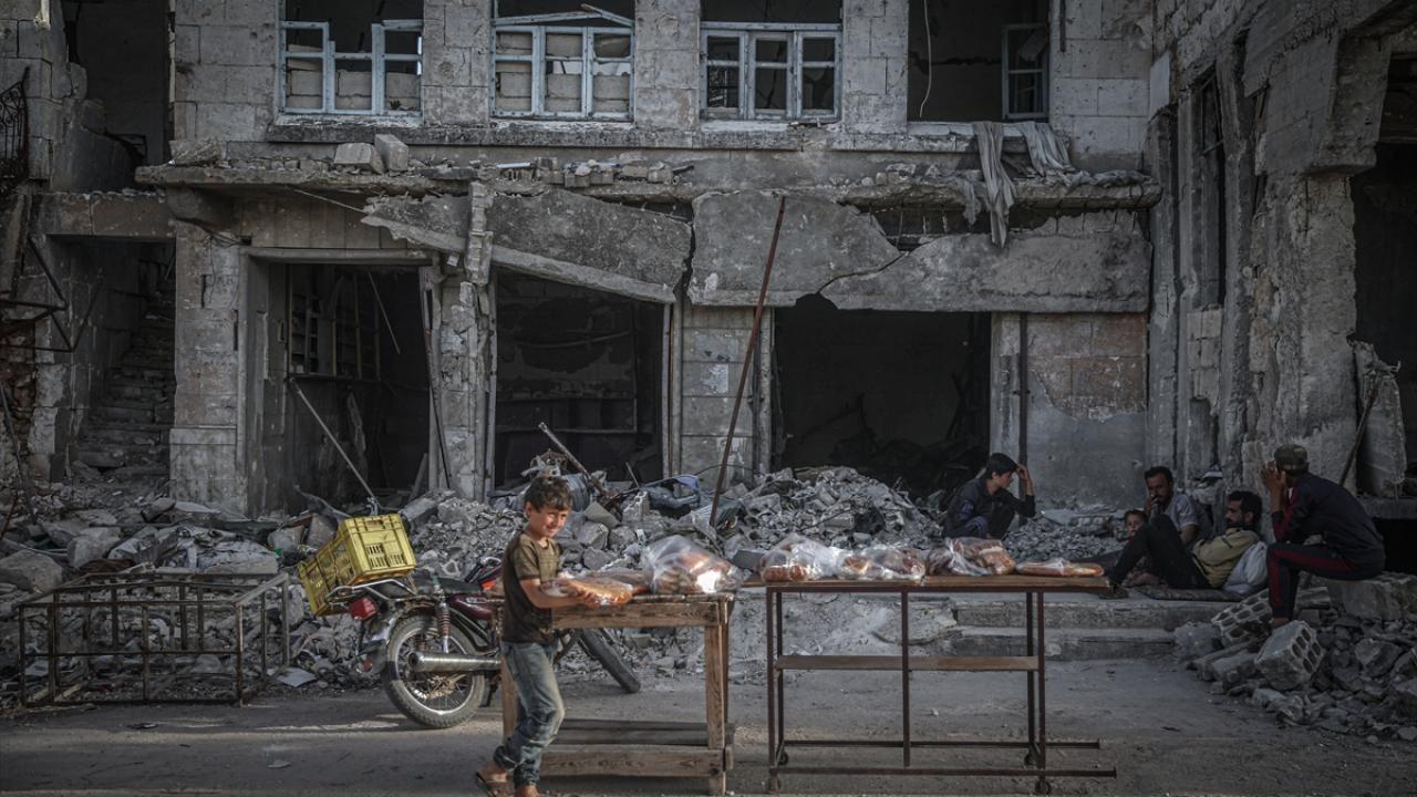 İdlib'de ramazan - Sayfa 4