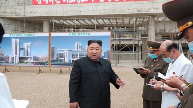 Kuzey Kore lideri Kim Jung-Un, Çin'den tıbbi malzeme alan devlet görevlisini idam ettirdi - Sayfa 2