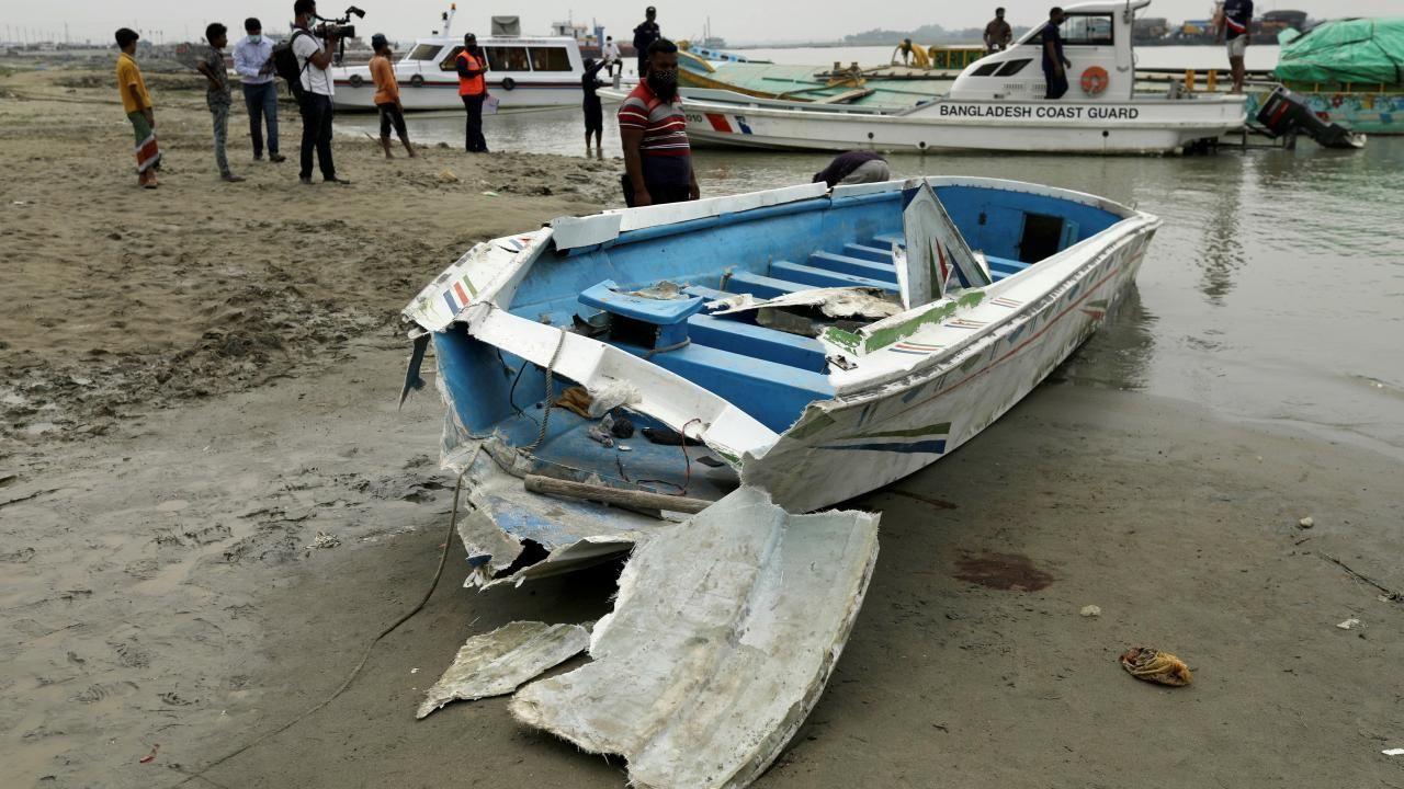 Bangladeş'te tekne kazası: 26 ölü - Sayfa 2
