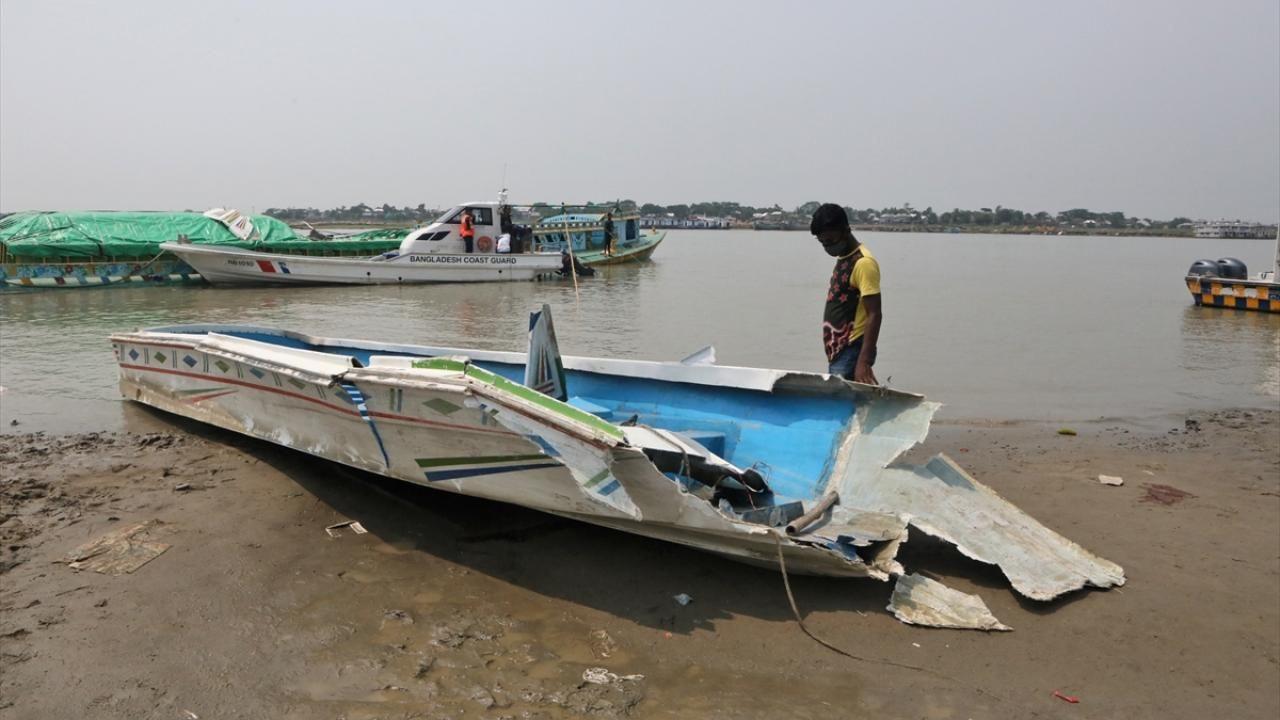 Bangladeş'te tekne kazası: 26 ölü - Sayfa 4