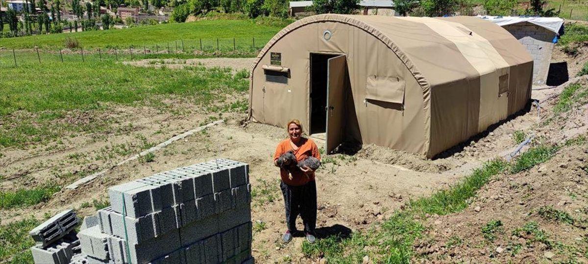 Bakan Soylu, Uludere'de hayata geçirilen projeleri paylaştı - Sayfa 3
