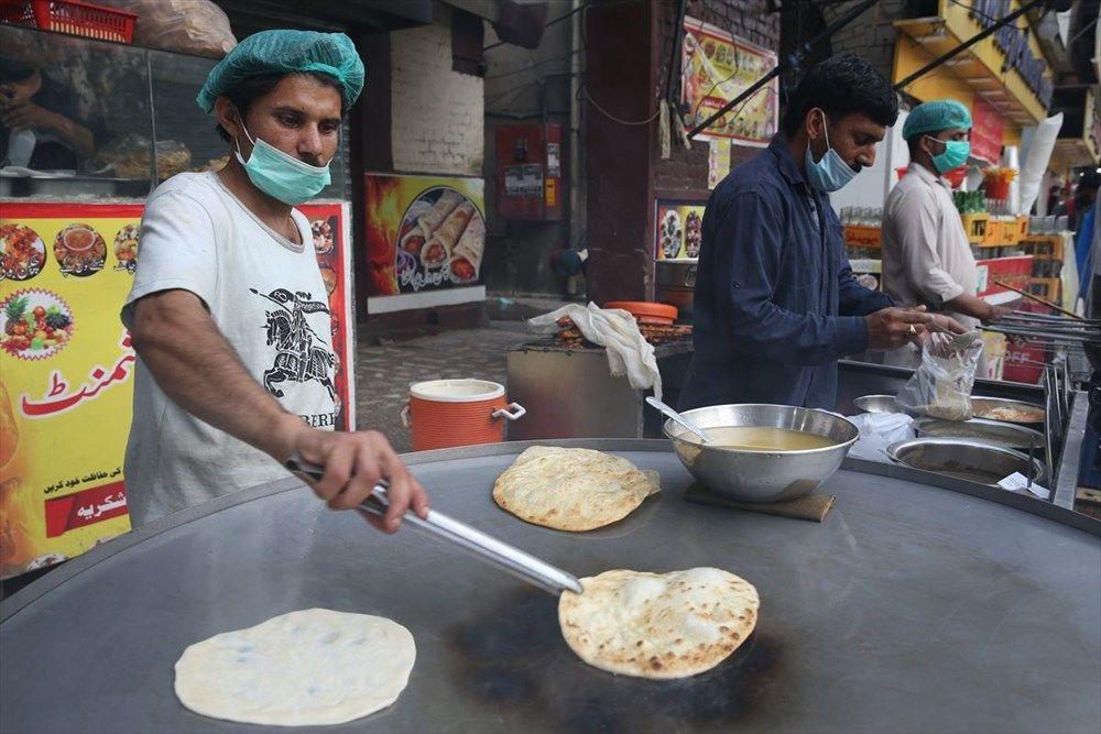 Pakistan'ın sokak lezzetleri - Sayfa 2