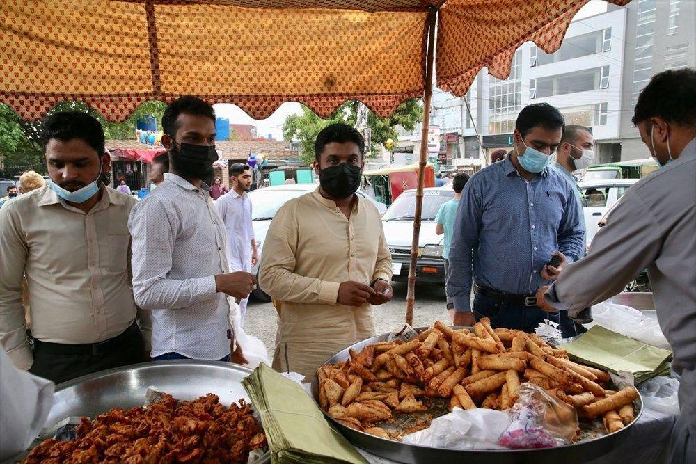 Pakistan'ın sokak lezzetleri - Sayfa 3