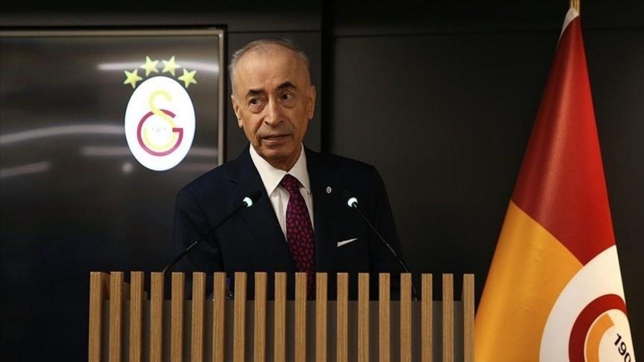 Mustafa Cengiz tekrar aday olmayacak