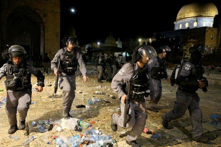 Her bir karede vahşet var: İşte İsrail zulmünün fotoğrafları - Sayfa 2