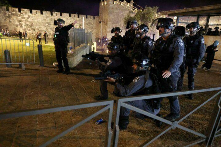Her bir karede vahşet var: İşte İsrail zulmünün fotoğrafları - Sayfa 3