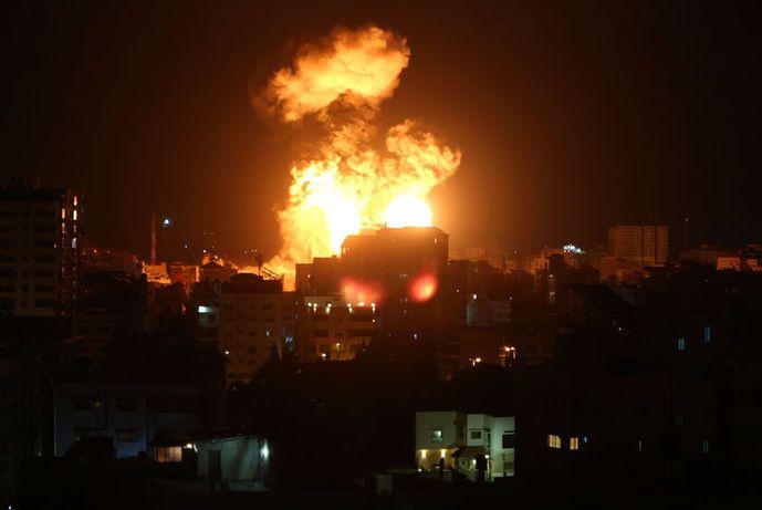 İsrail katliamı sürerken Rusya'dan acil öneri! - Sayfa 3