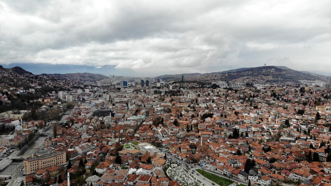 Saraybosna'daki Osmanlı eserleri ihtişamını koruyor - Sayfa 1