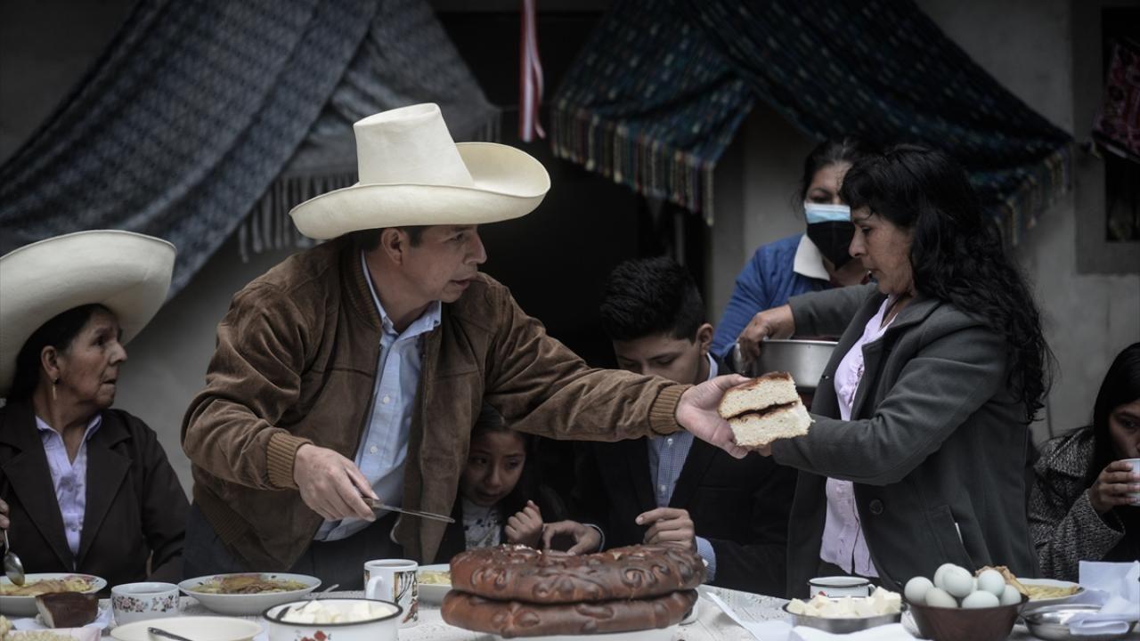 Peru'da devlet başkanlığı 2. tur oy verme işlemi başladı - Sayfa 4