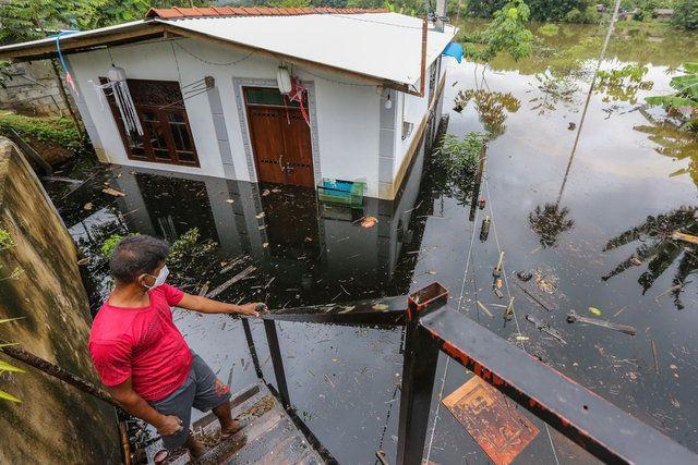 Sri Lanka'da sel felaketi: Ölü sayısı 14'e çıktı! - Sayfa 4