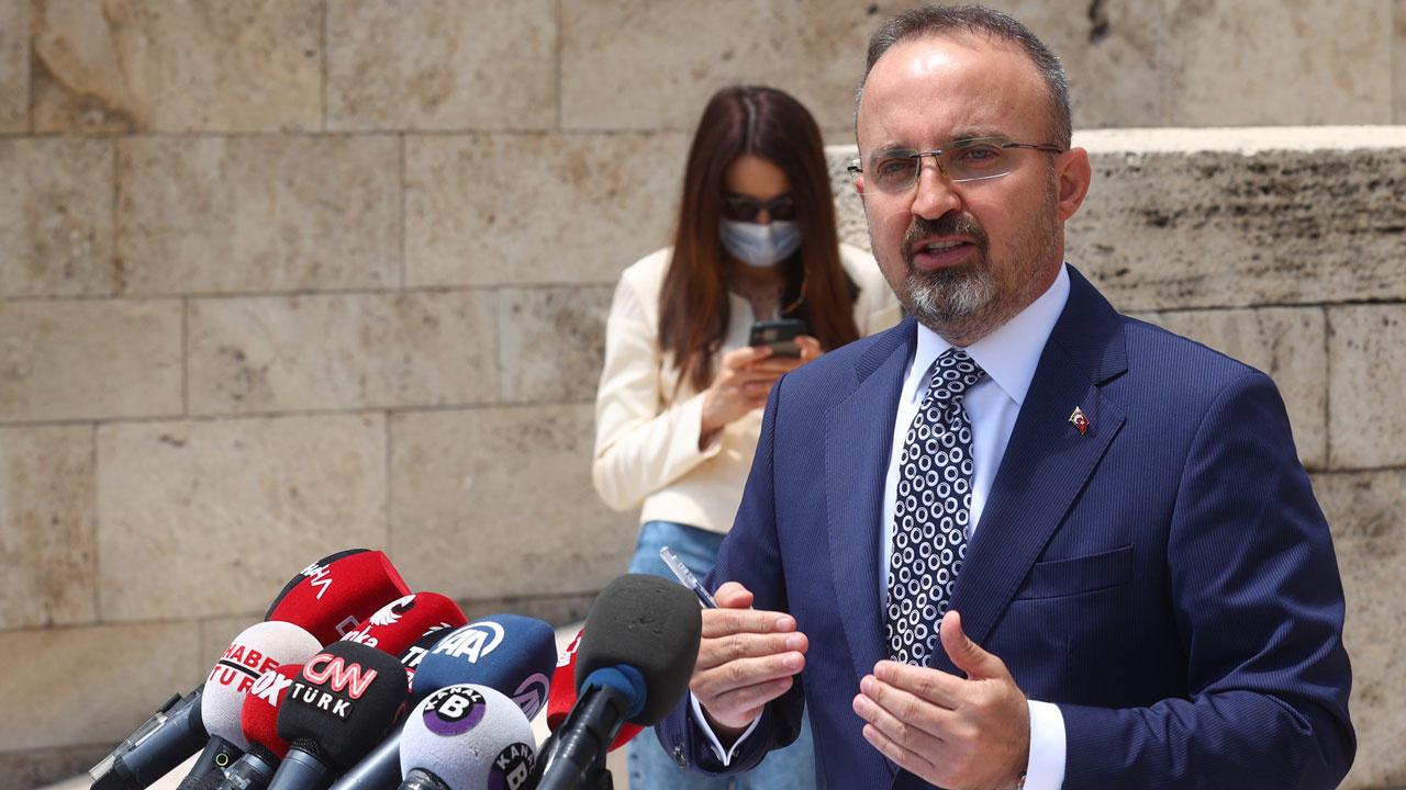 AK Parti'den 'belge' çağrısı: Elinizdekileri mutlaka savcıya verin