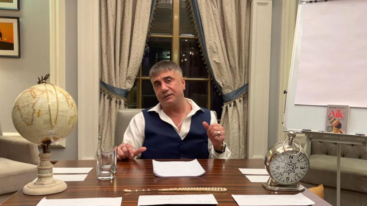 AK Partili Turan'dan 'Sedat Peker'in iddiaları Meclis'te araştırılsın' talebine yanıt