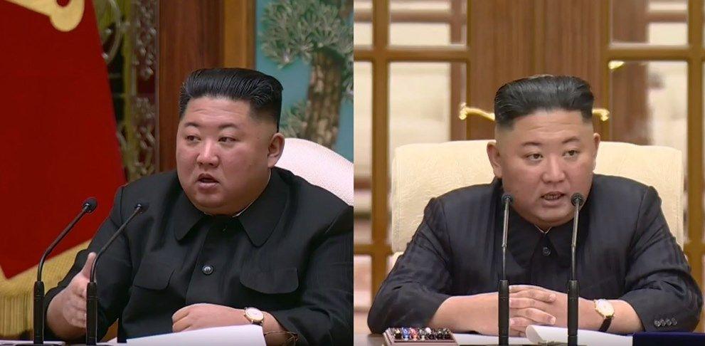 Kuzey Kore lideri Kim Jong-un eridi: Son fotoğrafları sağlığıyla ilgili endişeye yol açtı - Sayfa 1