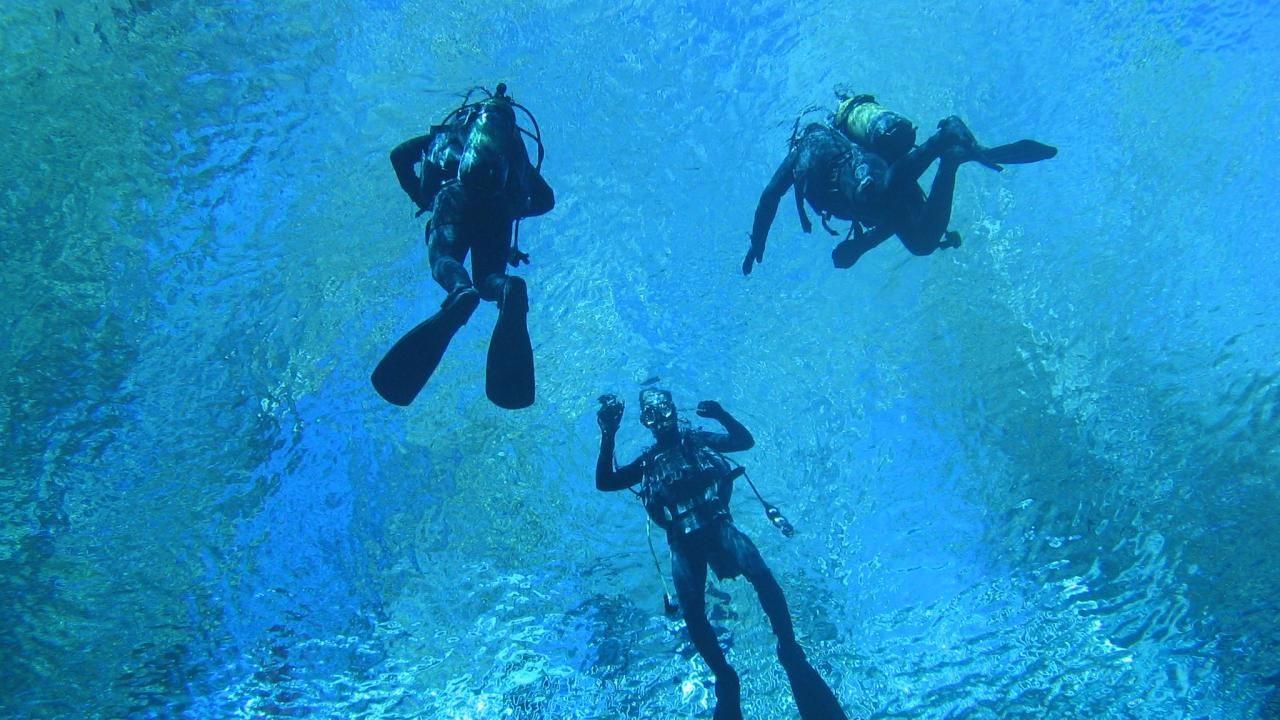Doğal akvaryum: Gökpınar Gölü - Sayfa 2