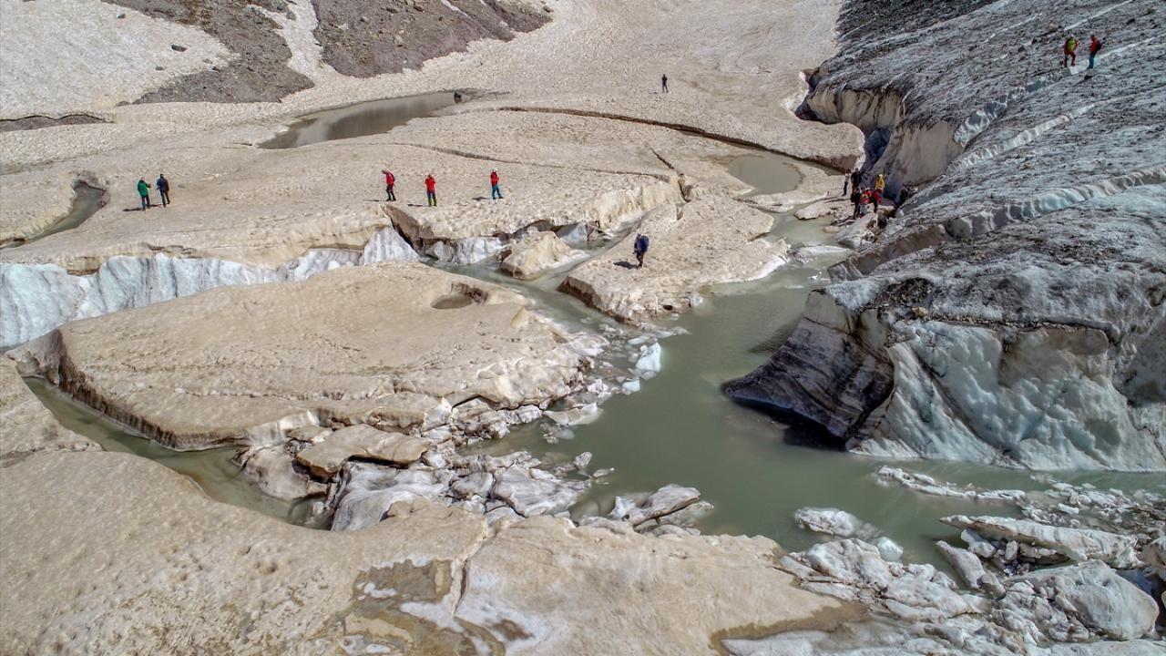 Doğa ve fotoğraf tutkunlarının yeni rotası: Cilo Dağları - Sayfa 1