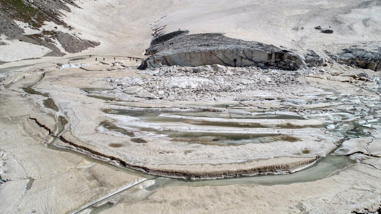 Doğa ve fotoğraf tutkunlarının yeni rotası: Cilo Dağları - Sayfa 2
