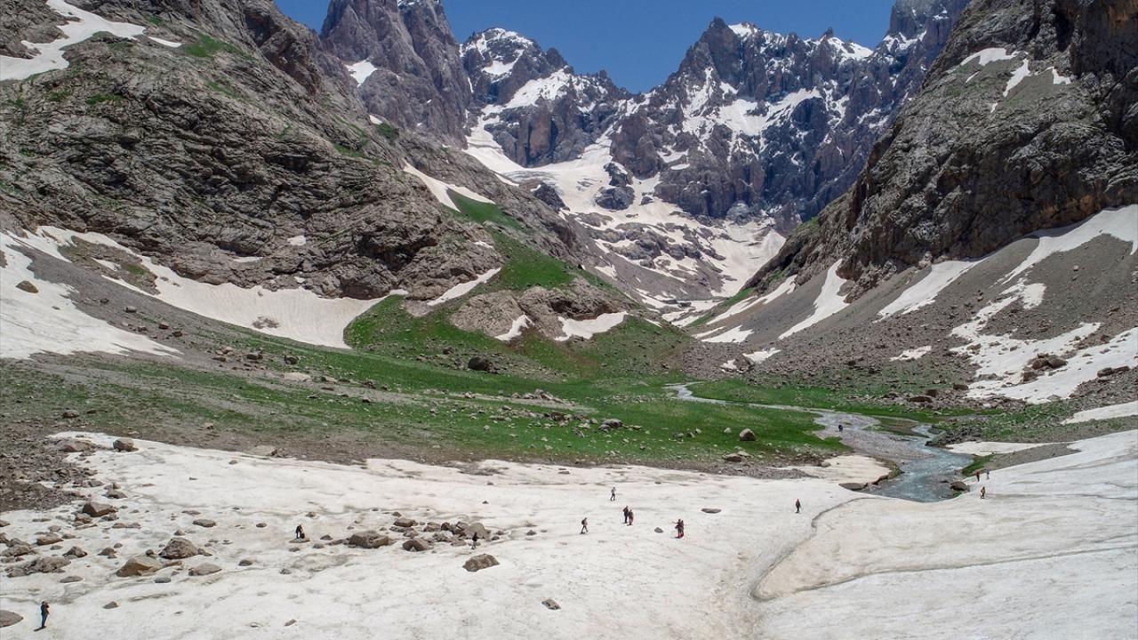 Doğa ve fotoğraf tutkunlarının yeni rotası: Cilo Dağları - Sayfa 3