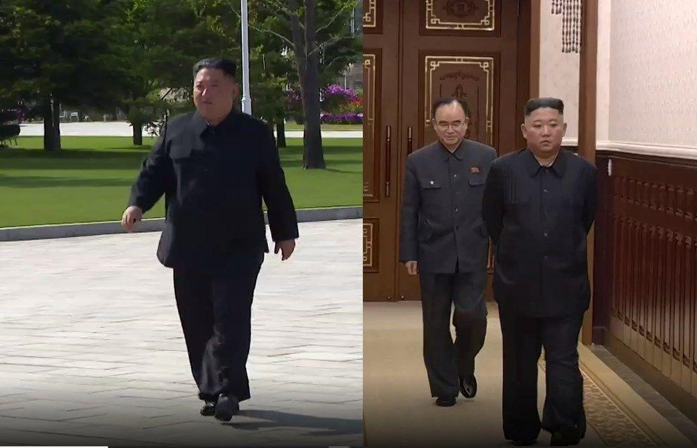 Kuzey Kore lideri Kim Jong-un eridi: Son fotoğrafları sağlığıyla ilgili endişeye yol açtı - Sayfa 3
