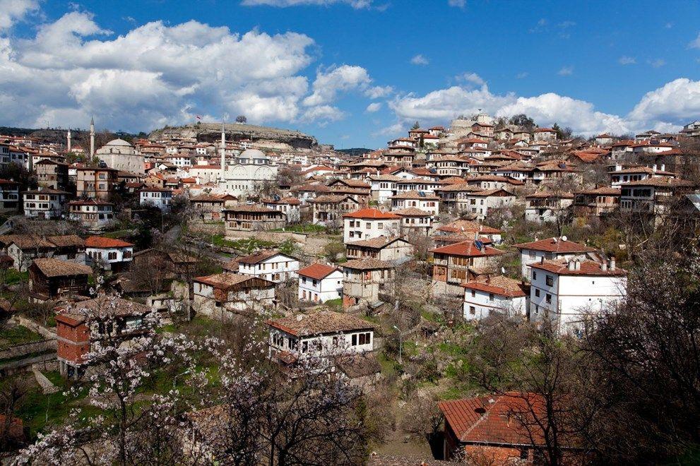 46 yıldır özenle korunuyor: Osmanlı mirası Safranbolu - Sayfa 1