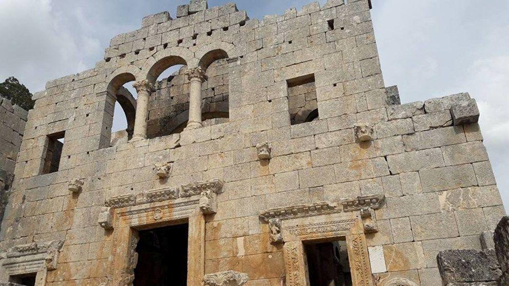 Mersin'de tarihin binlerce yıllık tanığı: Alahan Manastırı - Sayfa 3