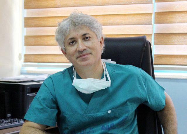 Türkiye'de çift kol nakli yapılan 5. hasta Ayılmazdır'ın, kollarını erken hissetmesi bekleniyor - Sayfa 1