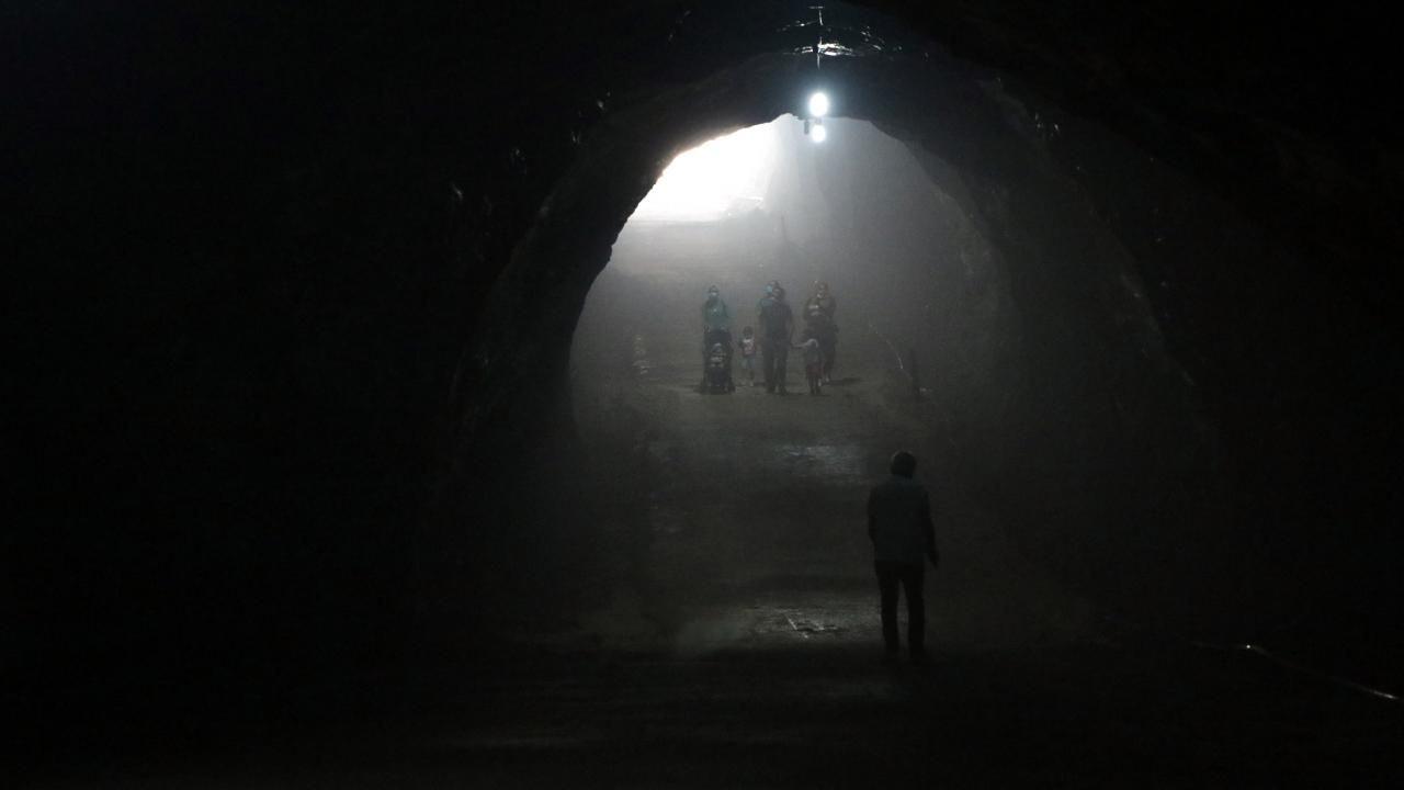 Çankırı Tuz Mağarası ziyaretçilerini ağırlamaya başladı - Sayfa 1