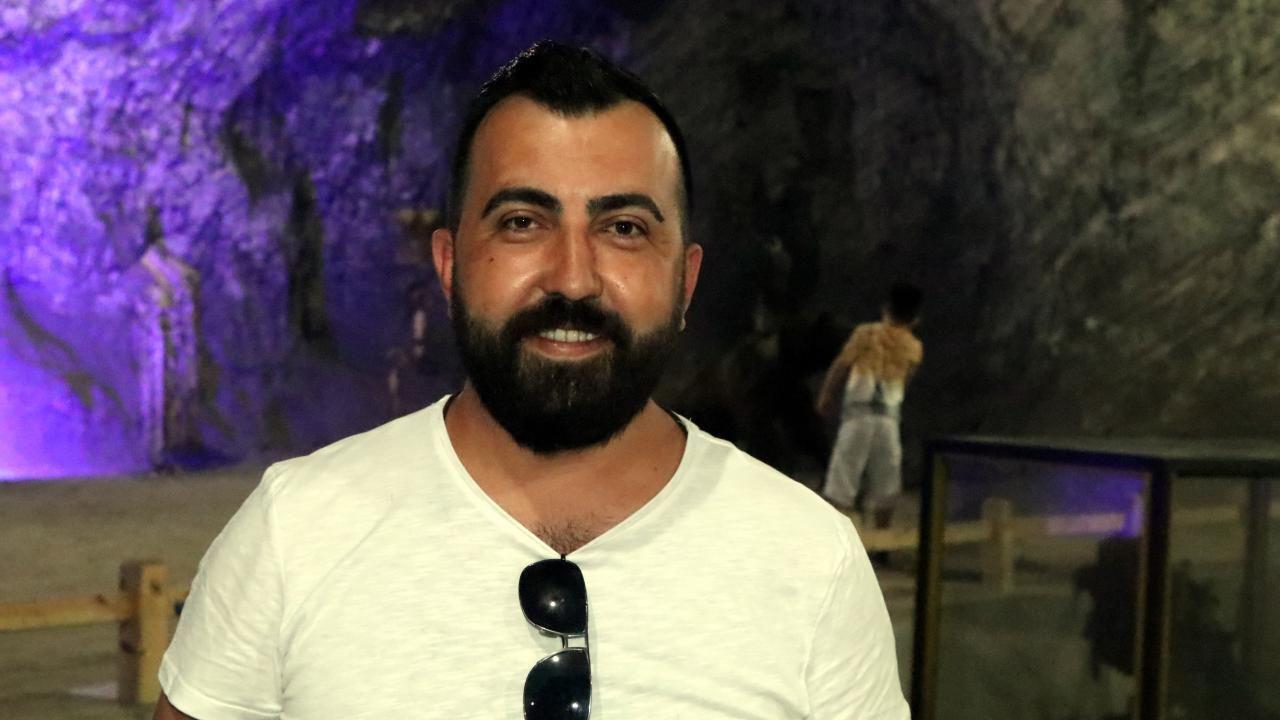 Çankırı Tuz Mağarası ziyaretçilerini ağırlamaya başladı - Sayfa 2