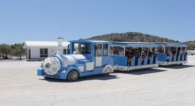 Salda Gölü'ne araç girişi yasaklandı, 'Gara Tren' dönemi başladı - Sayfa 2