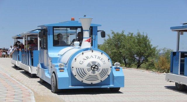 Salda Gölü'ne araç girişi yasaklandı, 'Gara Tren' dönemi başladı - Sayfa 4