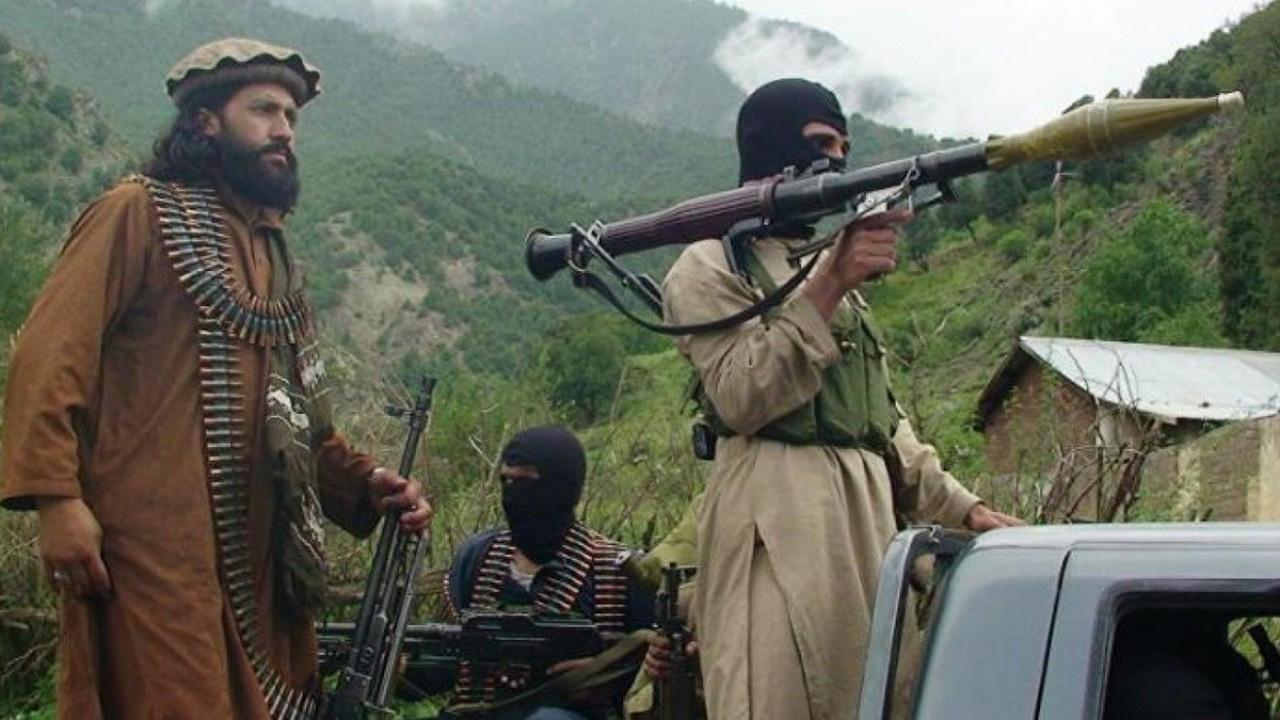 Taliban ateşkesten vazgeçti: Bayramda kendimizi savunacağız