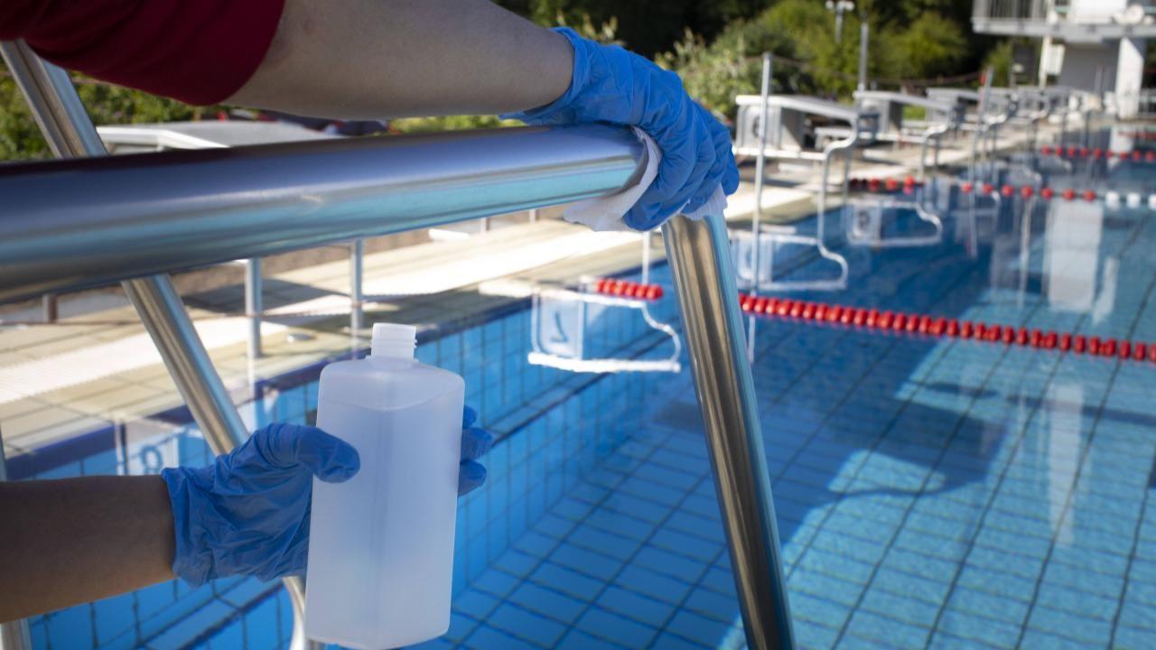Uzmanlar havuz suyu kaynaklı enfeksiyonlara karşı uyarıyor - Sayfa 2