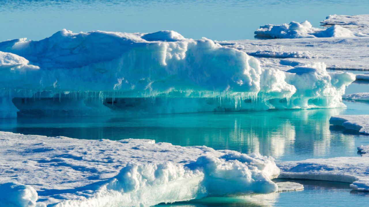 Bir günde 8,5 milyar ton buzul eridi - Sayfa 4