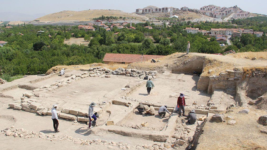UNESCO mirası Arslantepe'ye ziyaretçi sayısı 10 kat arttı - Sayfa 3