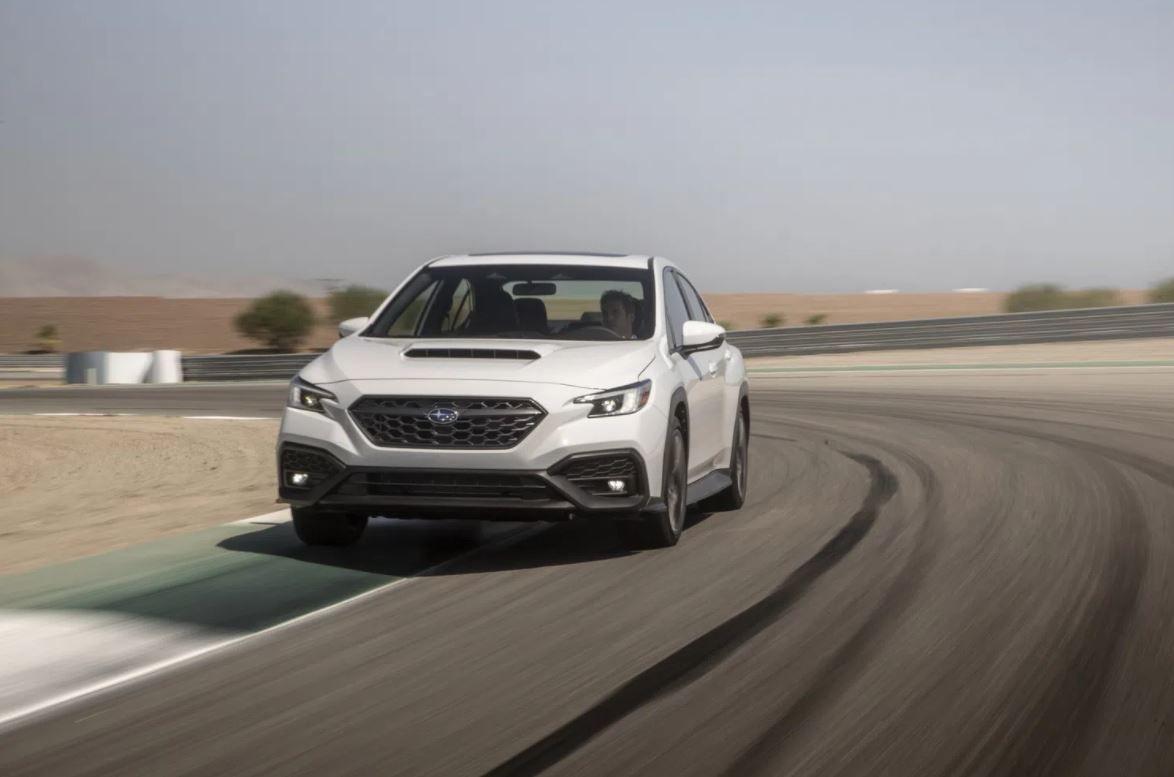 2022 model Subaru WRX tanıtıldı! - Sayfa 2