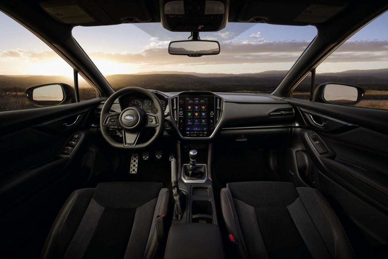 2022 model Subaru WRX tanıtıldı! - Sayfa 3